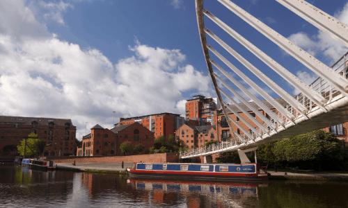 Manchester canal long 1
