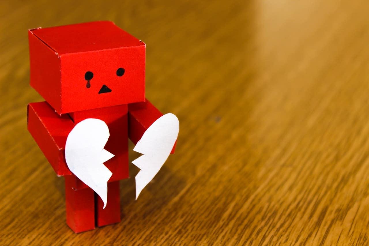 break up breakup broken 14303