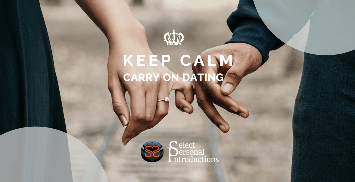 How can I date during coronavirus by Select Personal Introductions